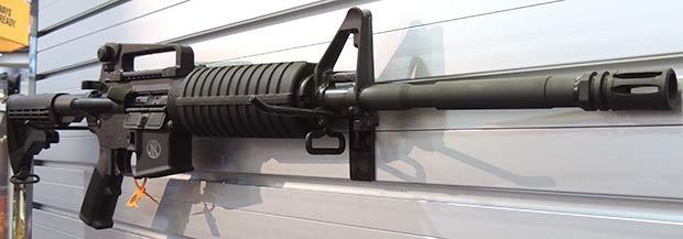 FN15 rifle