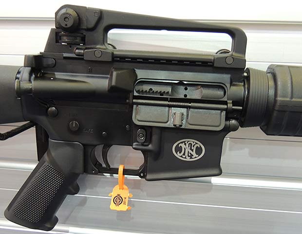 FN15 rifles