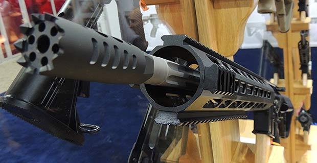 RRA X1 rifle