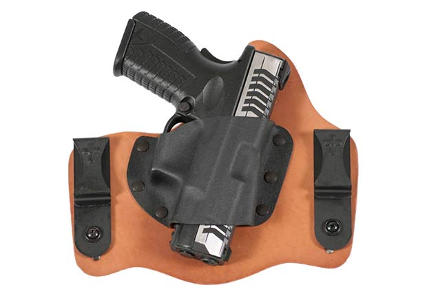 CrossBreed Holster for Walther pistol