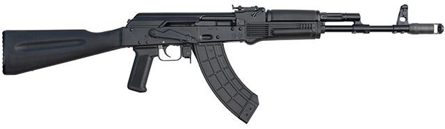 IZ-132 rifle