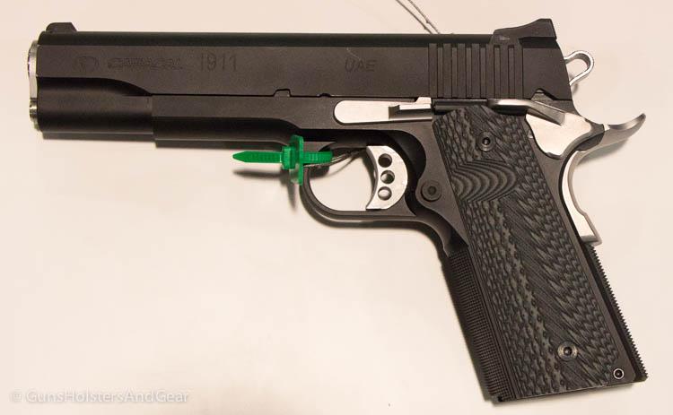 Caracal 1911 pistol
