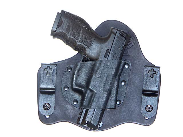 Crossbreed Holster for VP9