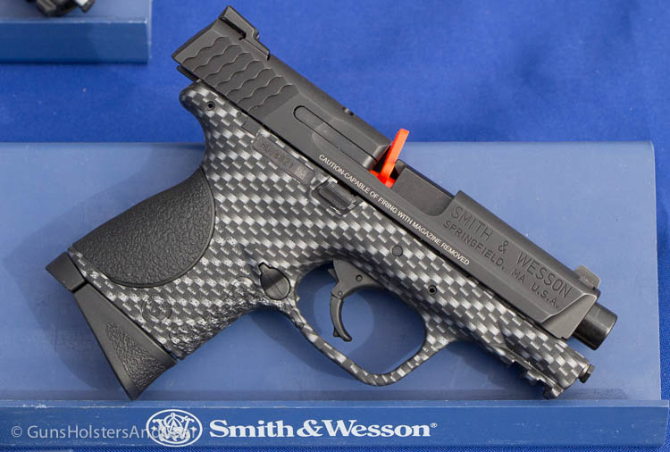 Smith and Wesson Carbon Fiber