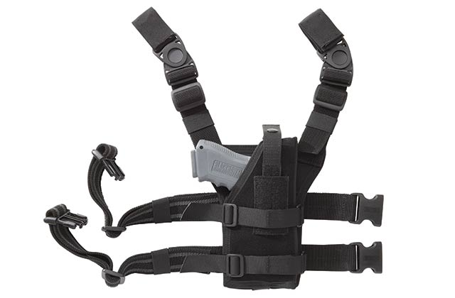 blackhawk drop leg holster