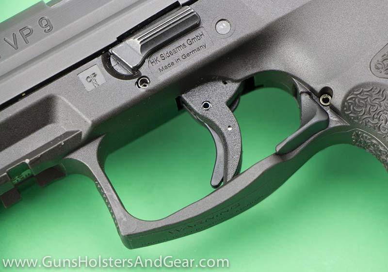 trigger detail