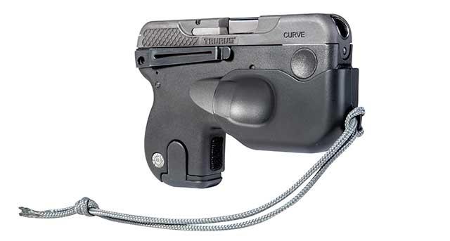 Taurus Curve holster