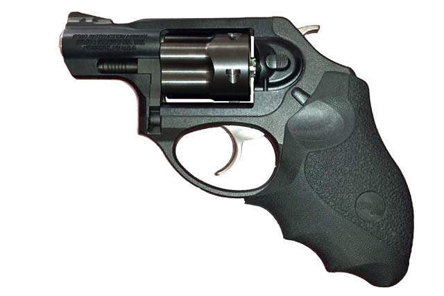 Delta Grip for Ruger