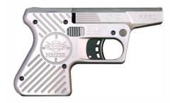 Heizer Defense to Sell Pocket Sniper, Pocket AK Pistols