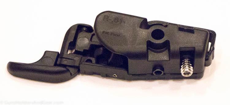 GLS mechanism