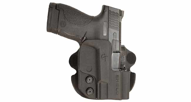Comp-Tac Paddle Holster