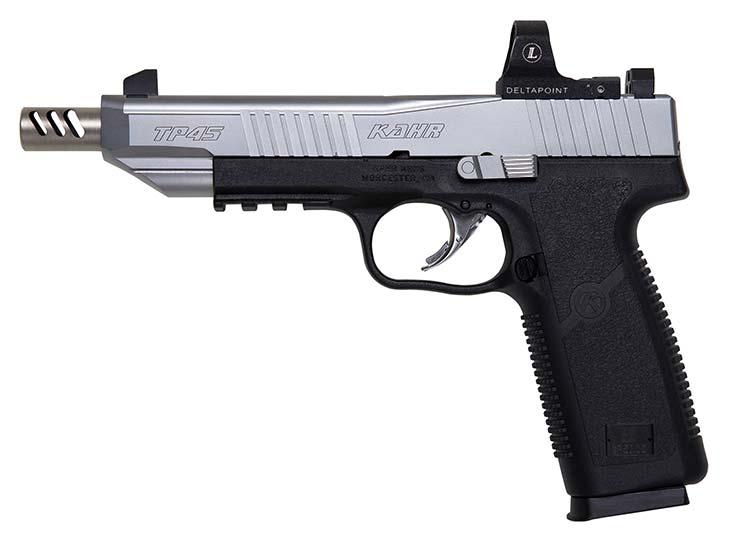 Kahr Gen2 pistol