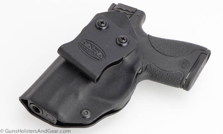 OWB Holster for Shield