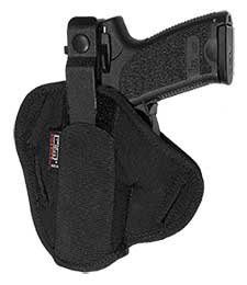 Uncle Mikes Holster for VP40