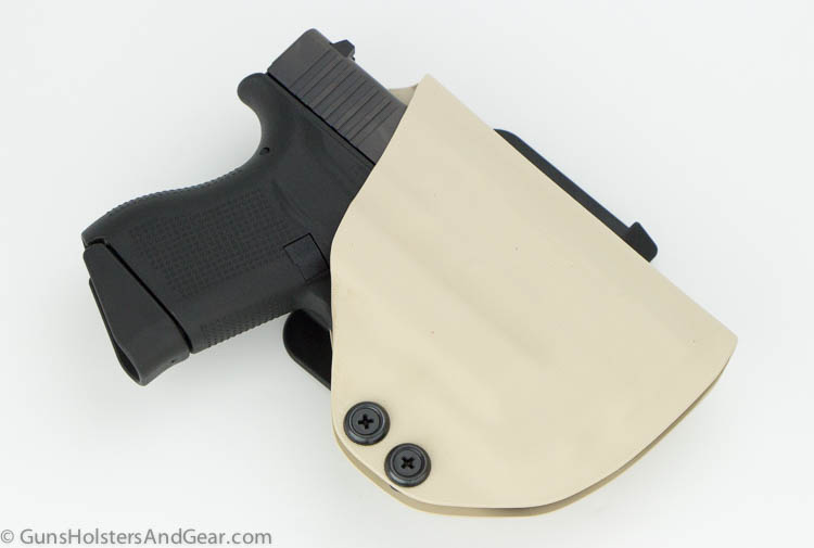 Quick Claw Holster Review