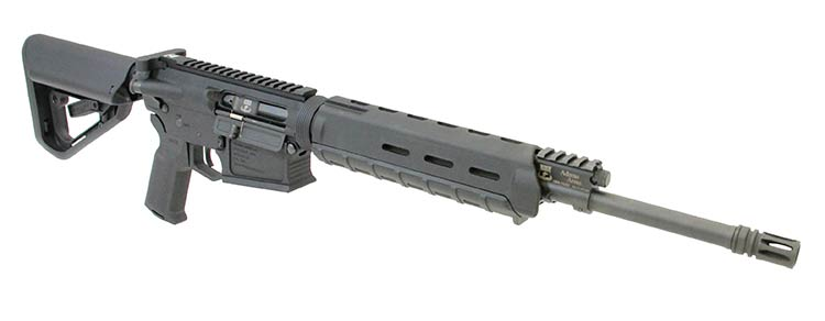 Adams Arms rifle
