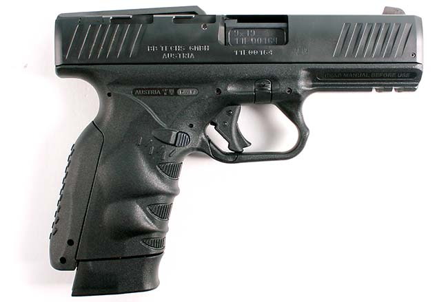 American Tactical BB6