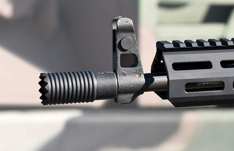 Claymore AK Muzzle Brake