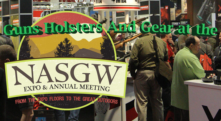 GHG at the NASGW