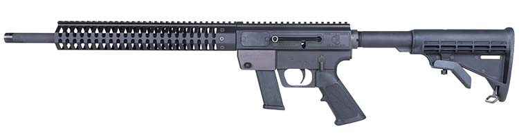 Just Right Carbines 357 SIG