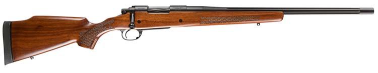 McMillan Heritage Hunting Rifle
