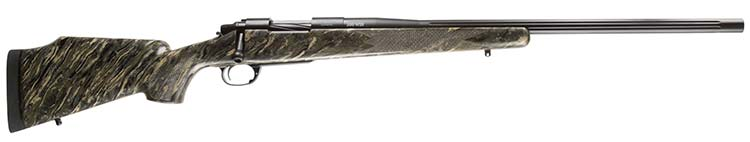 McMillan Legacy Hunting rifle