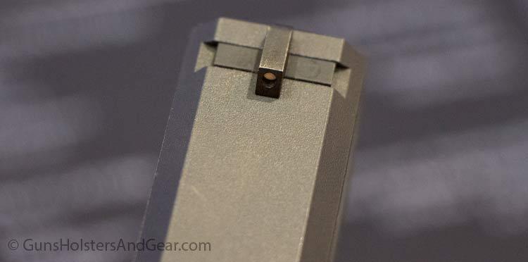 SLP-9 front sight