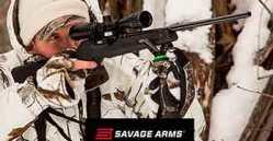 Savage A22 Magnum Rifle