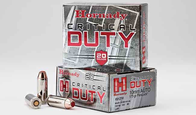 Critical Duty