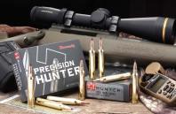New Ammunition for 2016