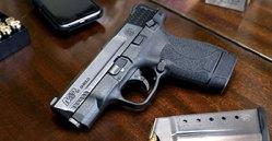 New S&W Shield in .45 ACP
