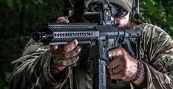 CMMG MkW Anvil – New AR in .458 SOCOM