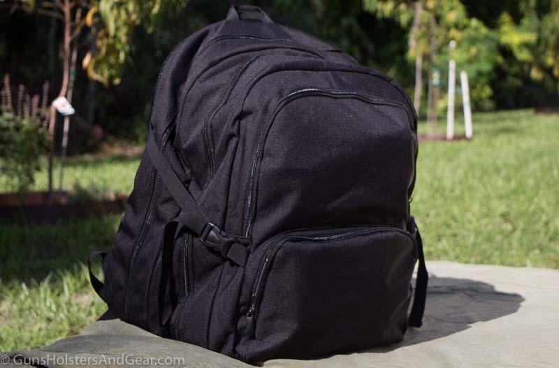 best range bag