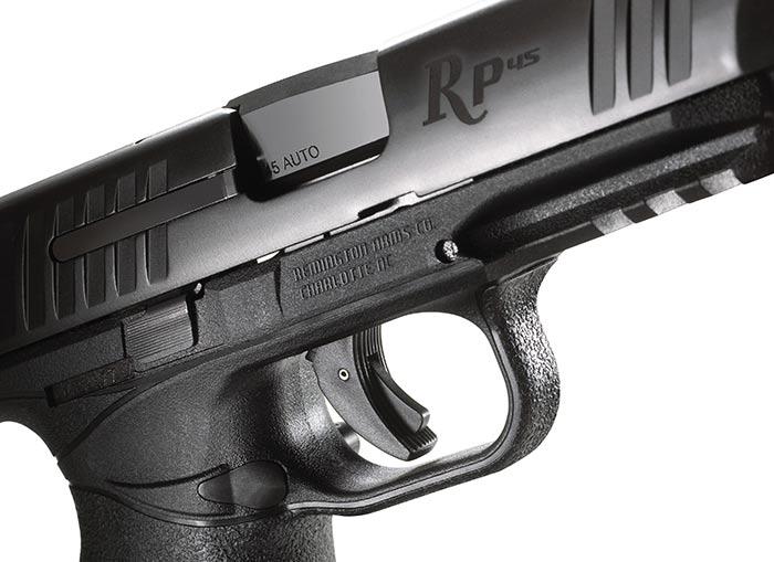 Remington RP45 trigger