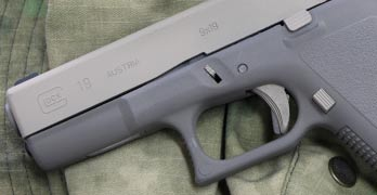aftermarket gun finishes