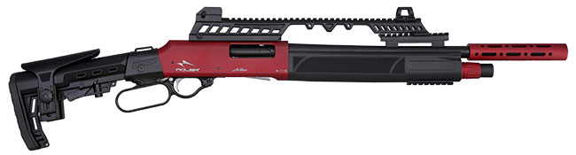 Adler Arms Tactical Shotgun