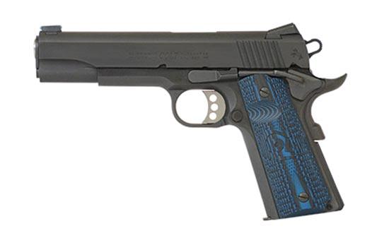 Colt Competition 38 Super
