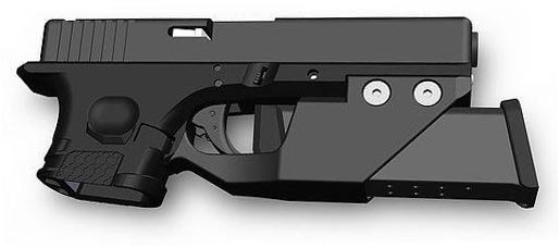full conceal fc-g17