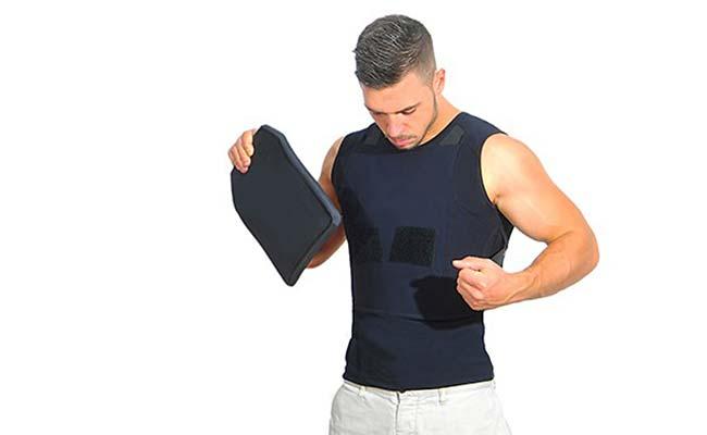 I-Nigma Ballistic Shirt