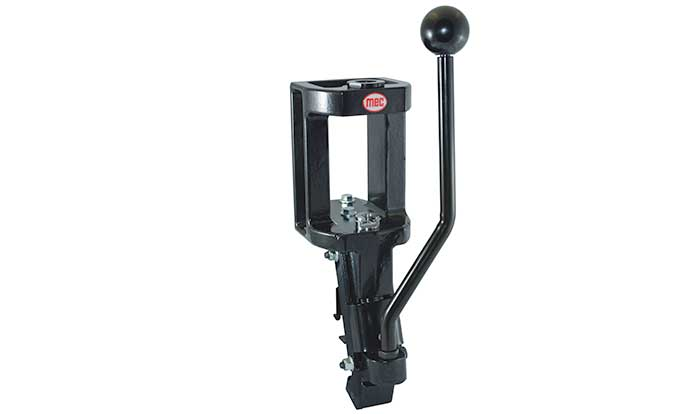 MEC Marksman reloading press