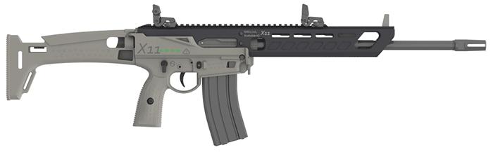 skeli x11 carbine