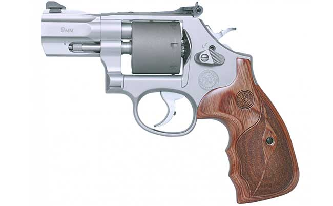 Smith & Wesson 986