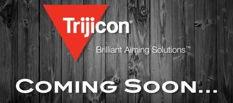 Trijicon at the SHOT Show