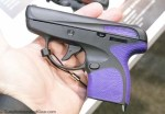 Taurus Spectrum purple