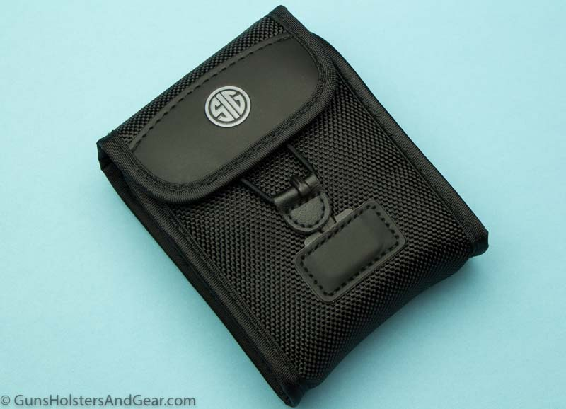 SIG KILO850 carrying case