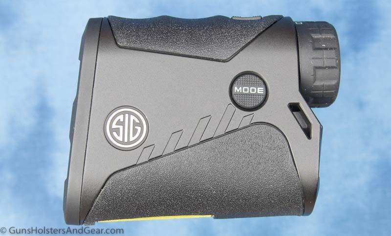 SIG rangefinder review