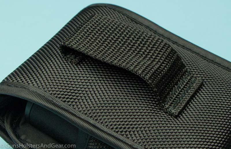 rangefinder case