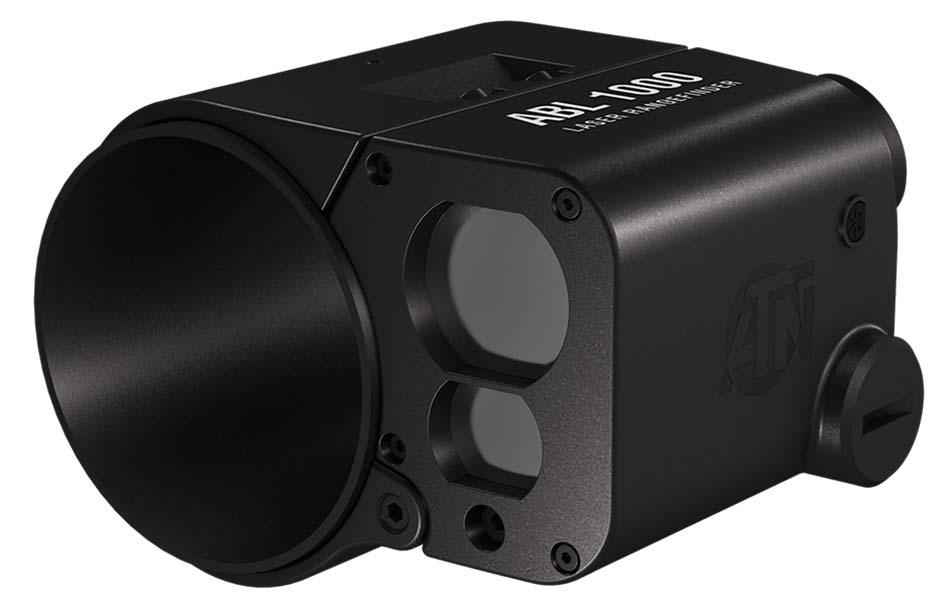 ATN ABL 1000 Laser
