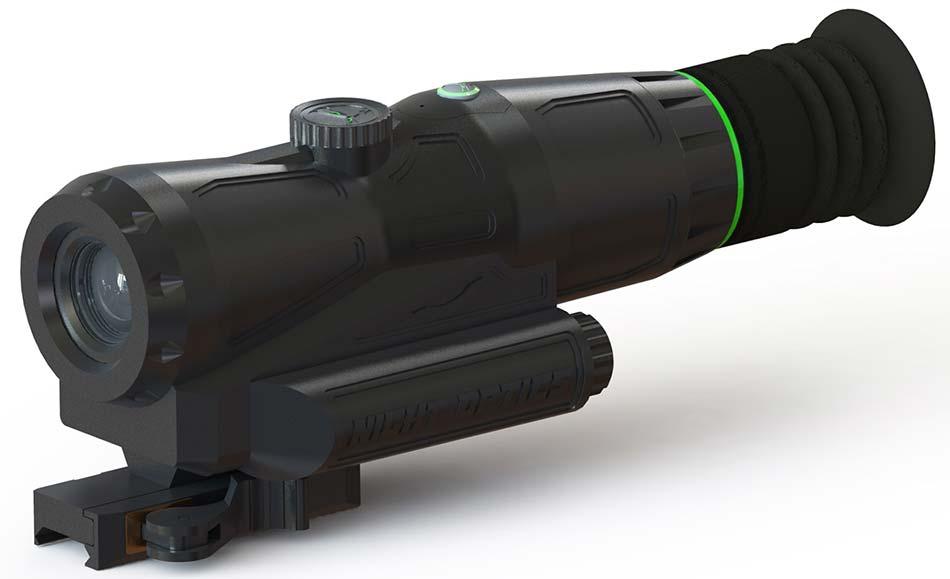 Night Optics SVTS Thermal Riflescope