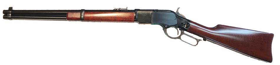 US Marshal Carbine